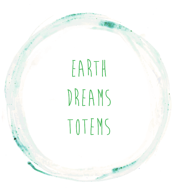 Earth Dreams Totems