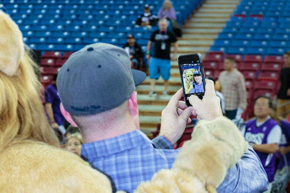 Sacramento Kings, Event Photographer