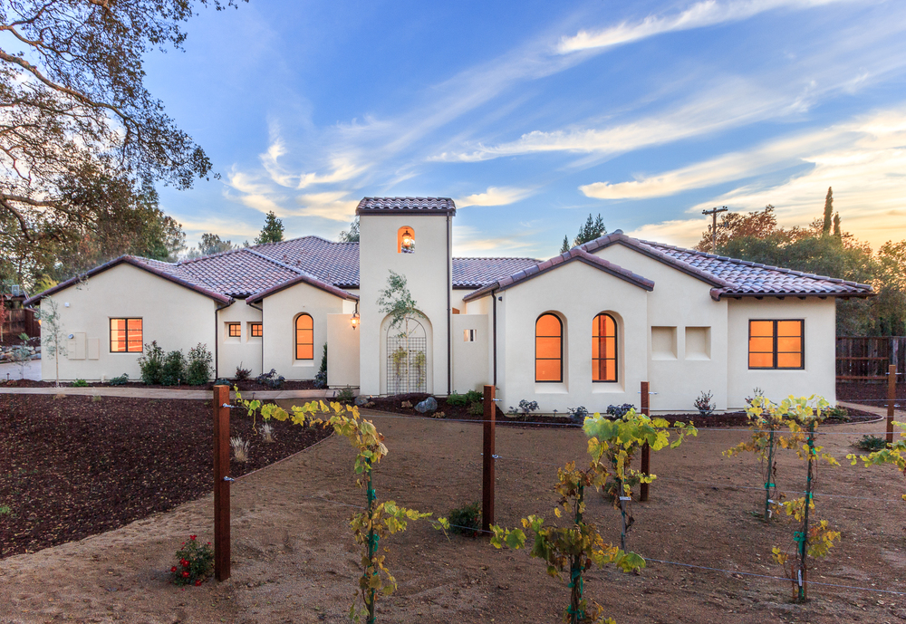 El Dorado Hills Real Estate Photography
