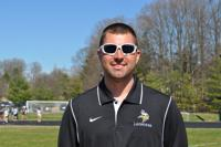 Mike Riccuci,  Coach