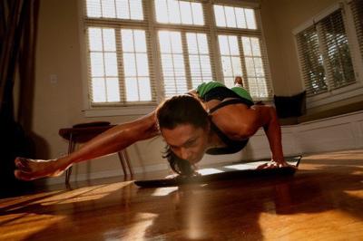Sunlit Yoga