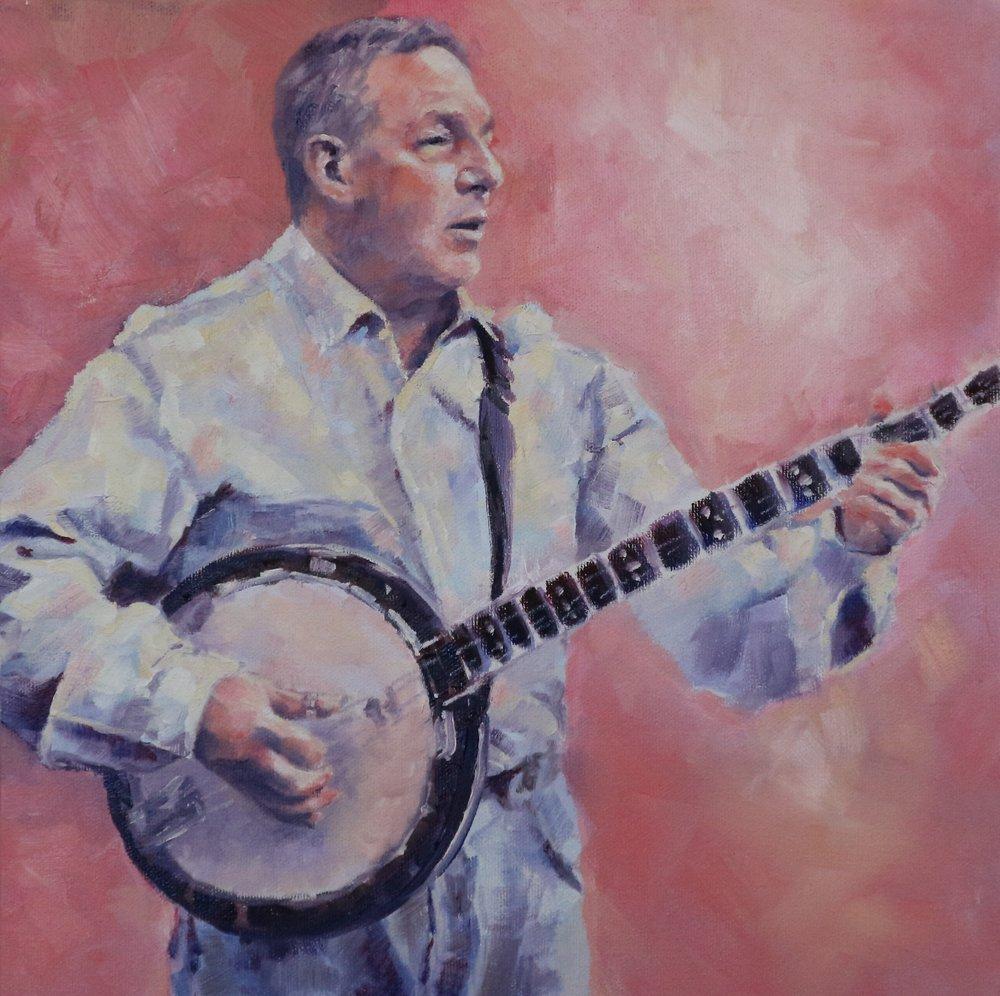 The Banjo Player.JPG