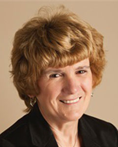 PATRICIA A. HADE, CFP® Tax and Retirement Specialist Financial Consultant