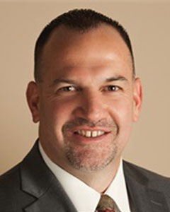 MARTIN MERCURIO Financial Consultant