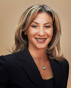 MICHELLE JACOBY Executive Director    Insurance Division