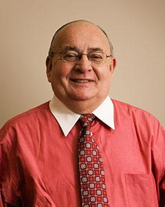 EUGENE R. MORGAN Associate VP         Financial Consultant