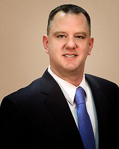 CHRIS BECKER Financial Consultant