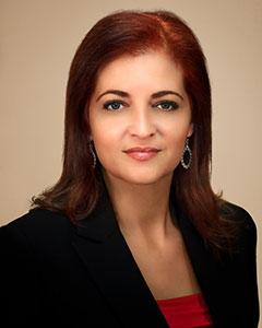 FERN SANTOS Executive Assistant