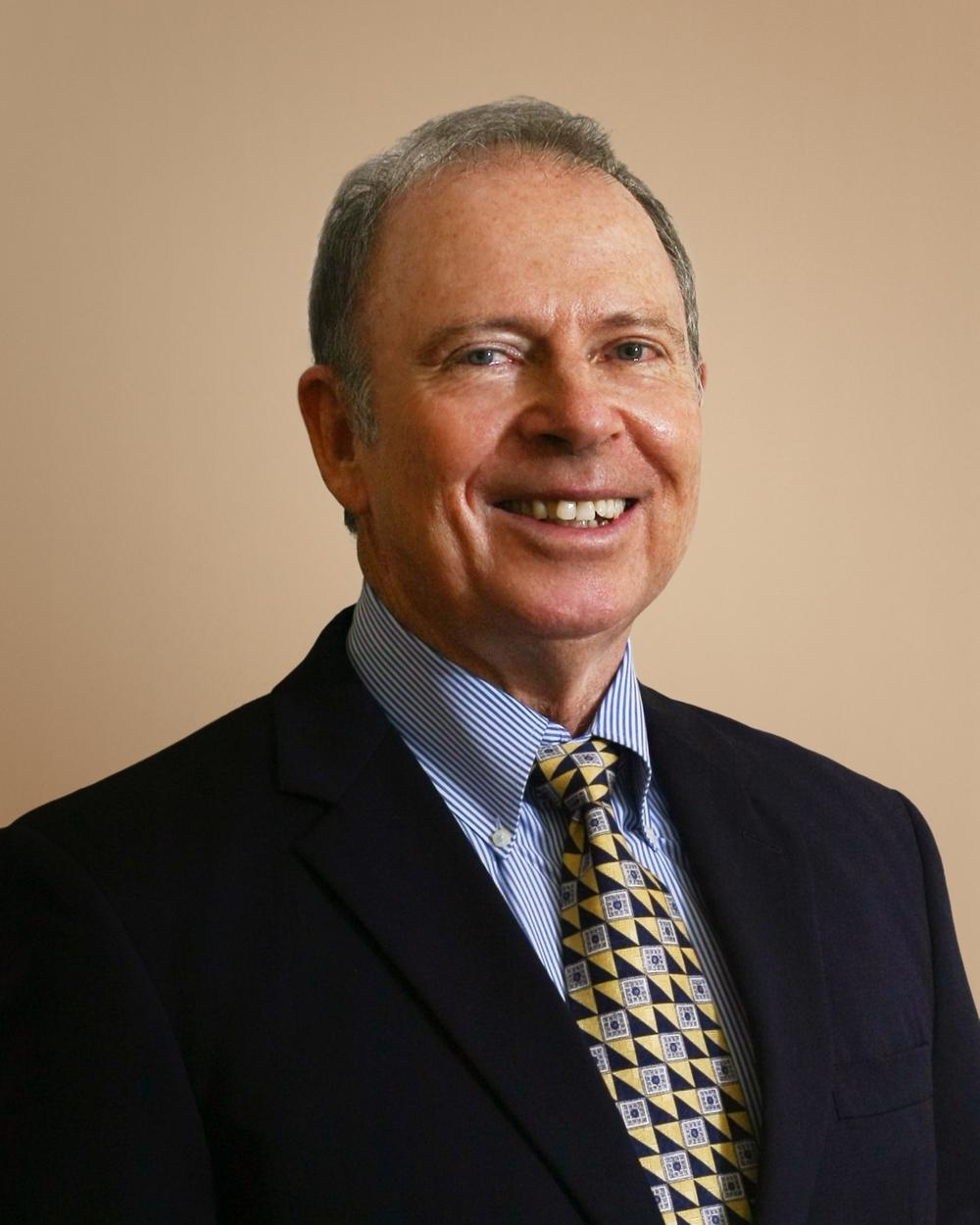 RICHARD O'TOOLE Senior Partner Financial Consultant