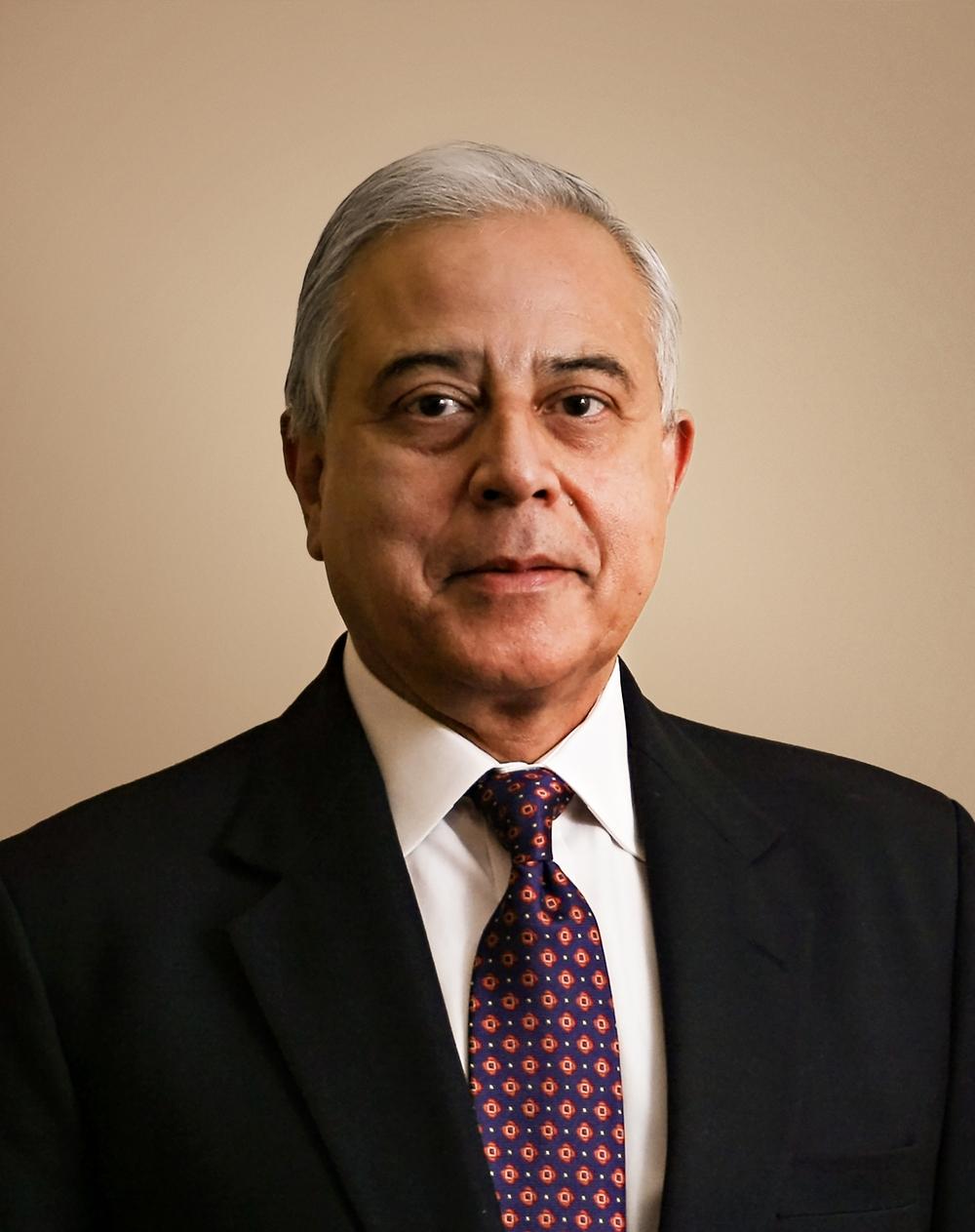 GAUTAM MISRA Senior Partner Financial Consultant