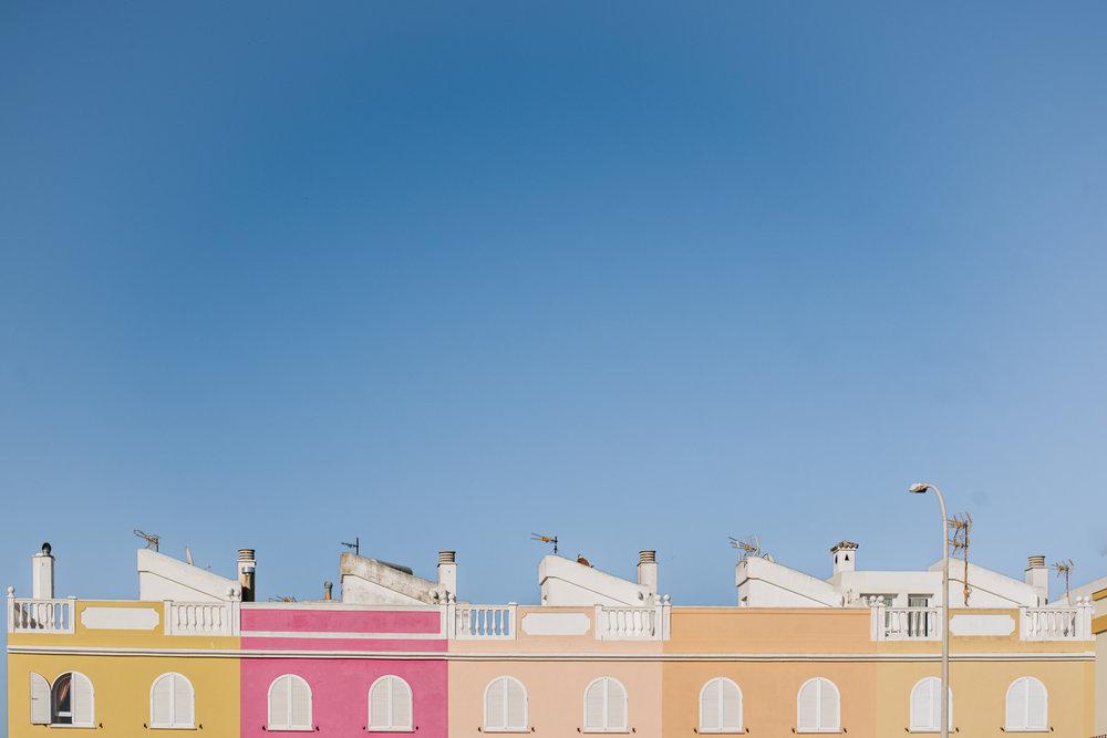 Alina Sepp Photography | TARIFA