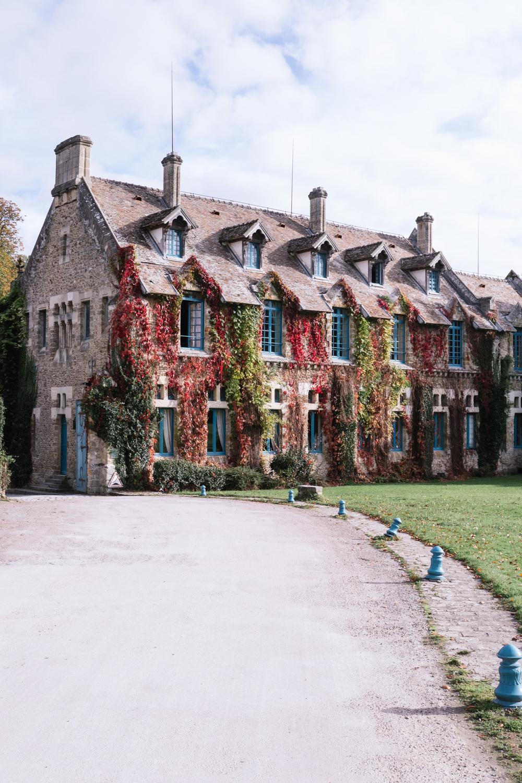 Alina Sepp Photography | Abbaye des Vaux de Cernay