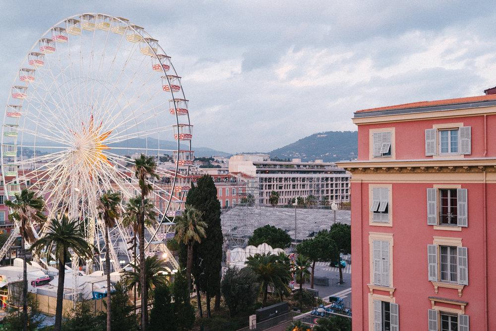 Alina Sepp Photography | Côte d'Azur