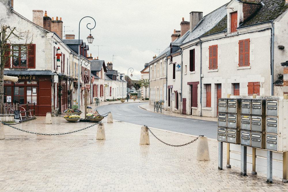 Alina Sepp Photography | Loire