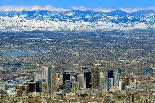 Top Rated Insurance Company in Denver