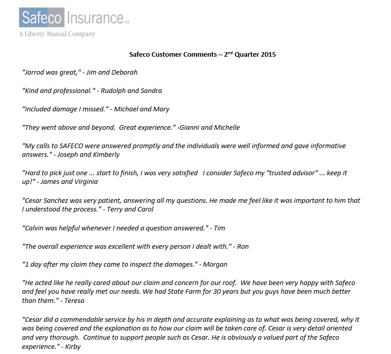 Safeco Reviews Claim 2015 Claims.png