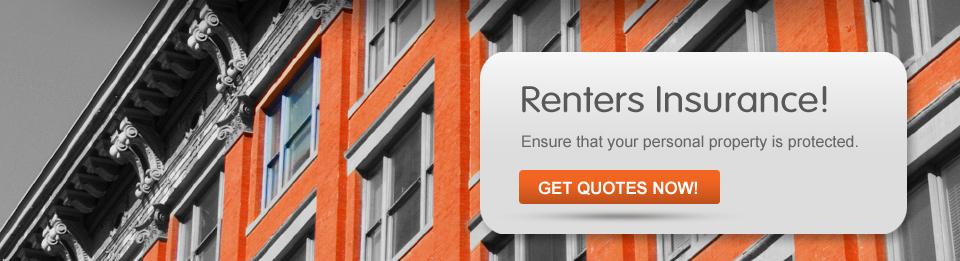 Renters Insurance Denver