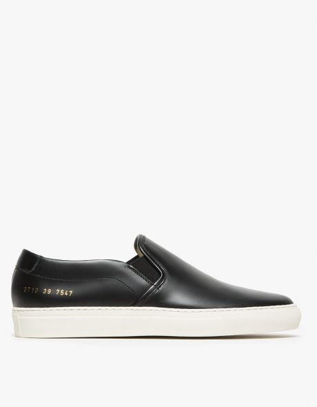 Woman by Common Projects Slip on Sneaker