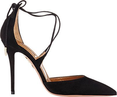 Aquazzura Matilda Pumps