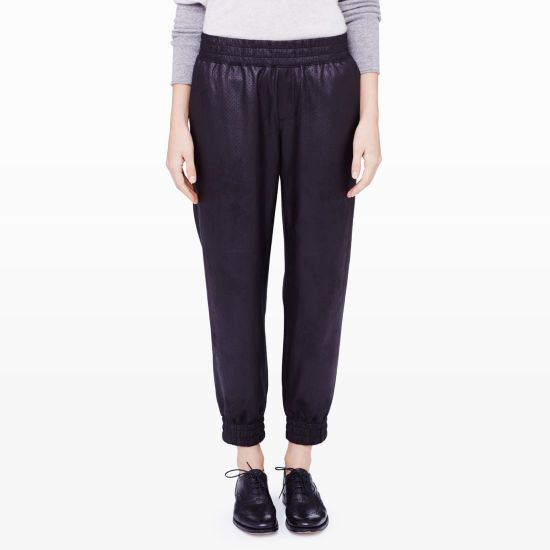 Club Monaco Colbi Perforated Pants