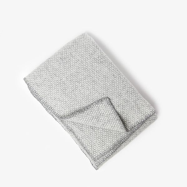 Swedish Wool Throw