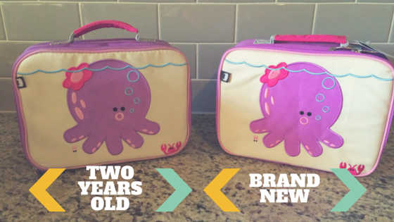 And the Teacher Says Beatrix Lunchboxes are one of her favorite things! They are incredibly durable and easy to clean. Read more at www.andtheteachersays.com