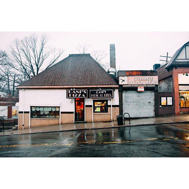 Dani's House of Pizza, Kew Gardens @danishouseofpizza
