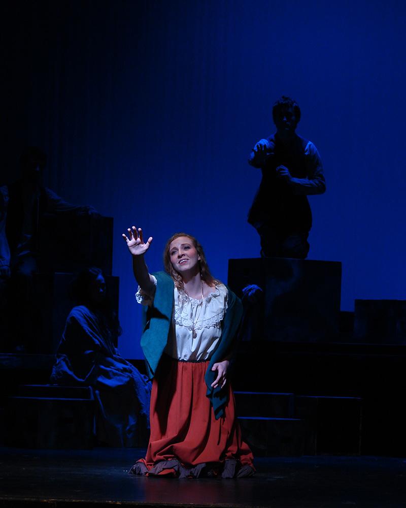 Beggar's Opera, 2013