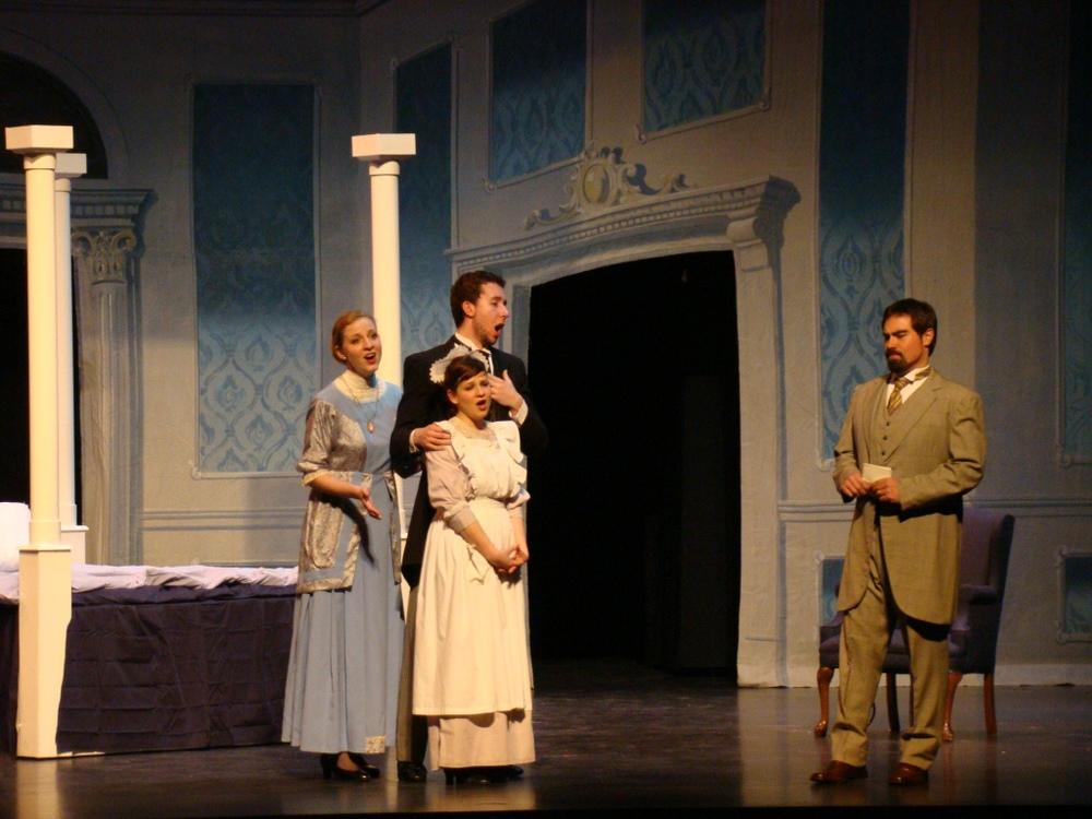 Le nozze di Figaro, 2013
