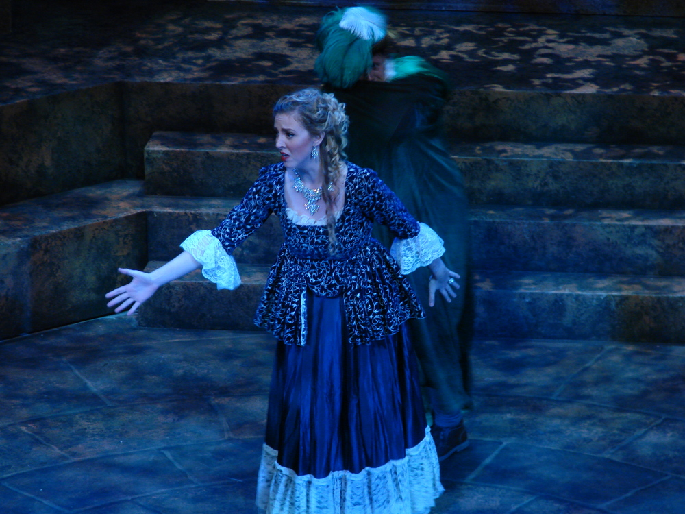 Don Giovanni, 2015