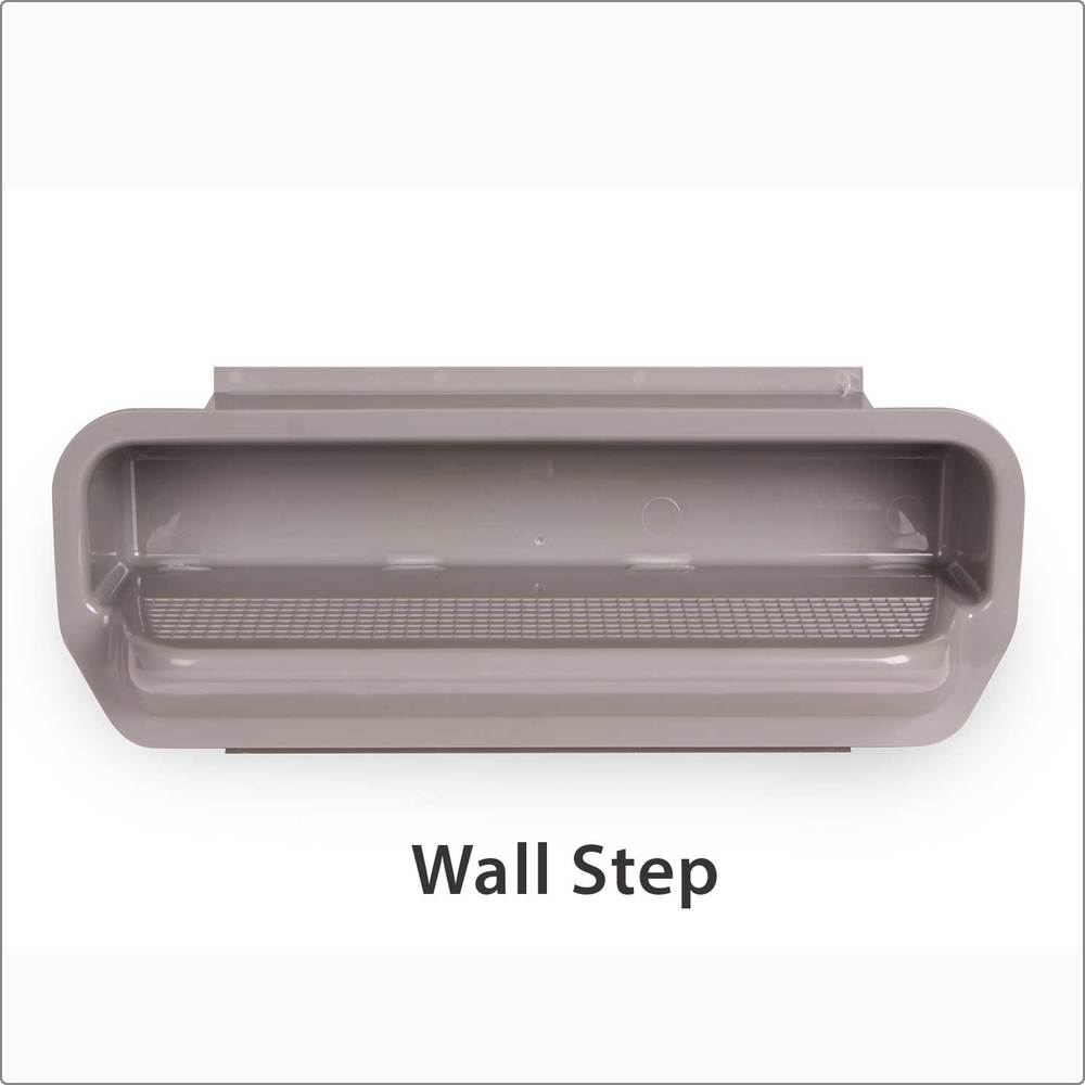 Wall Step