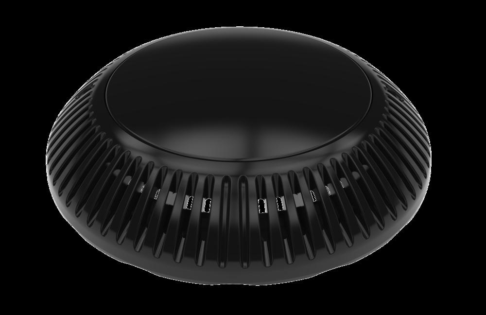 Black (VTDC-02)