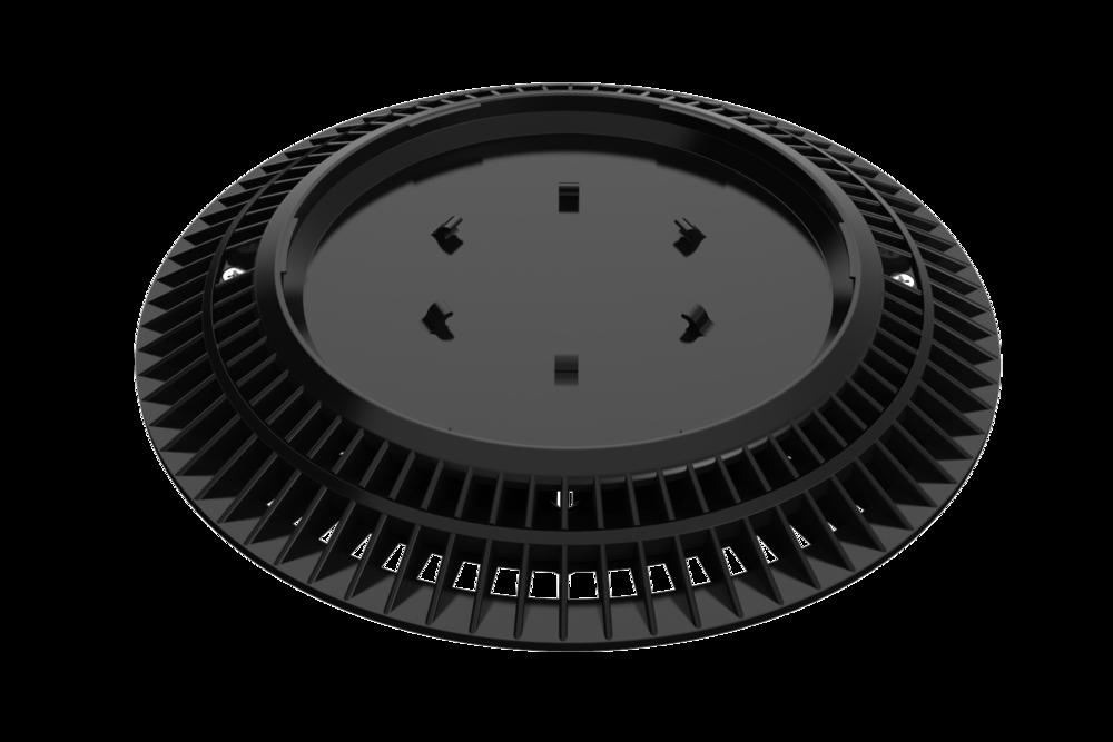 Black - R10PTDC-02