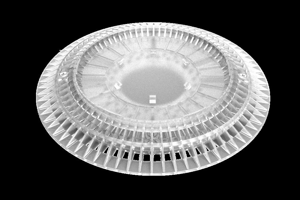 Clear - R10PTDC-CLR