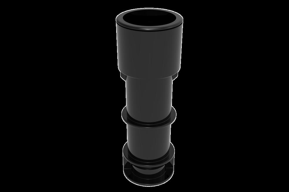 Black - PTPH-02