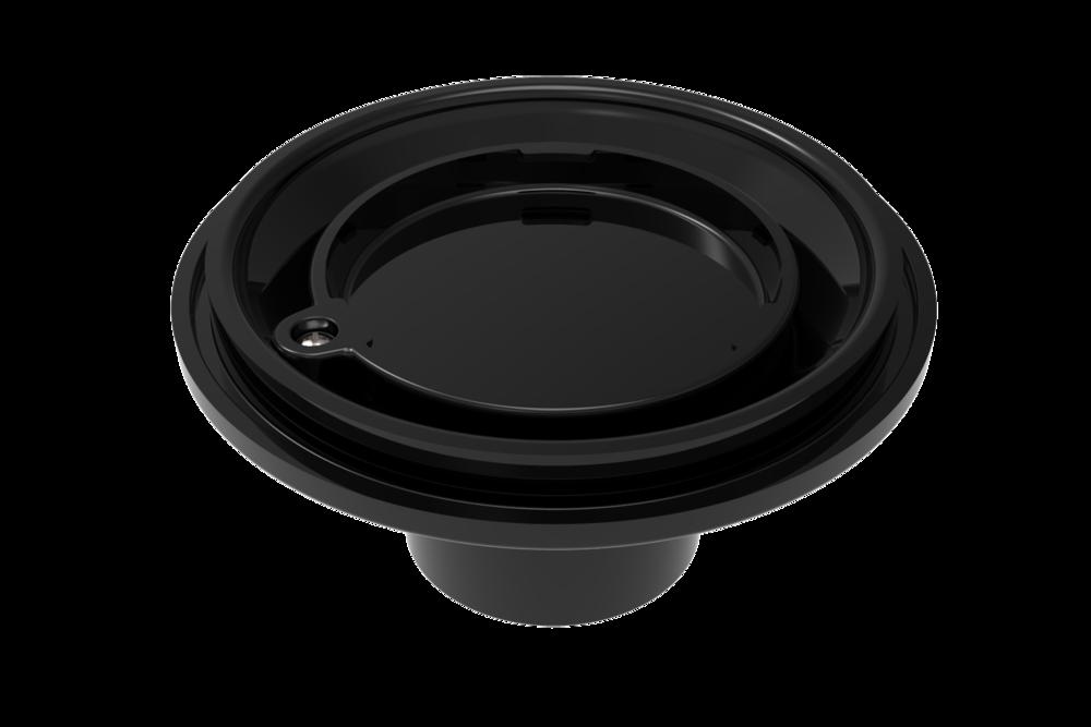Black (PTFR-02)