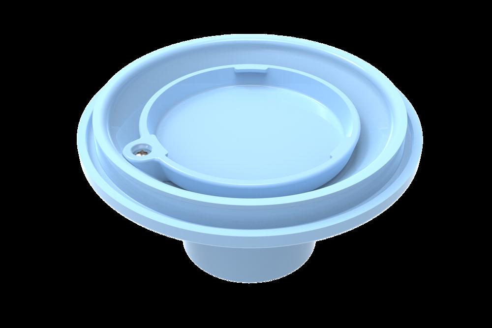Light Blue (PTFR-09)