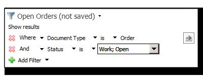 open-orders