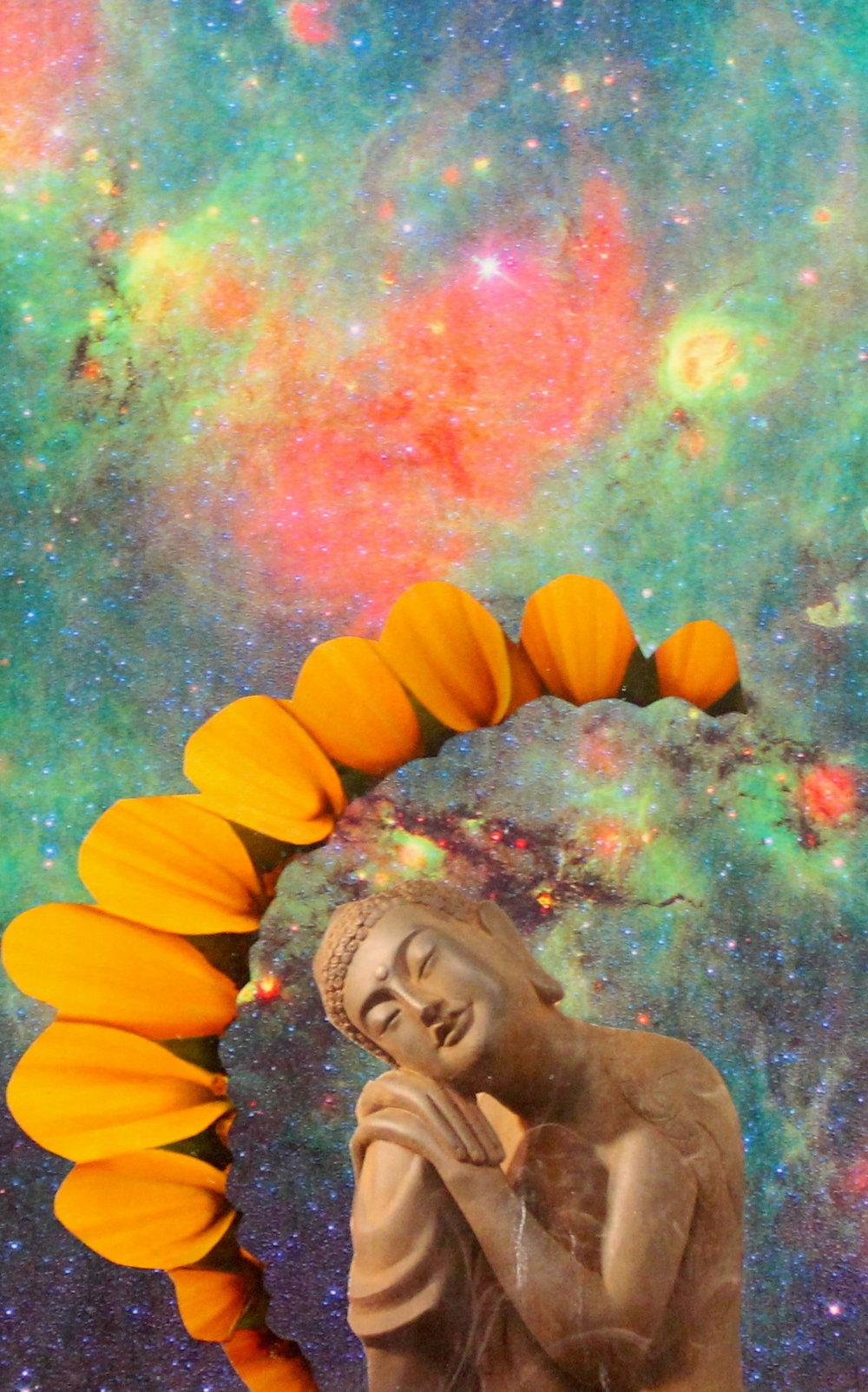 """Sweet Buddha"""