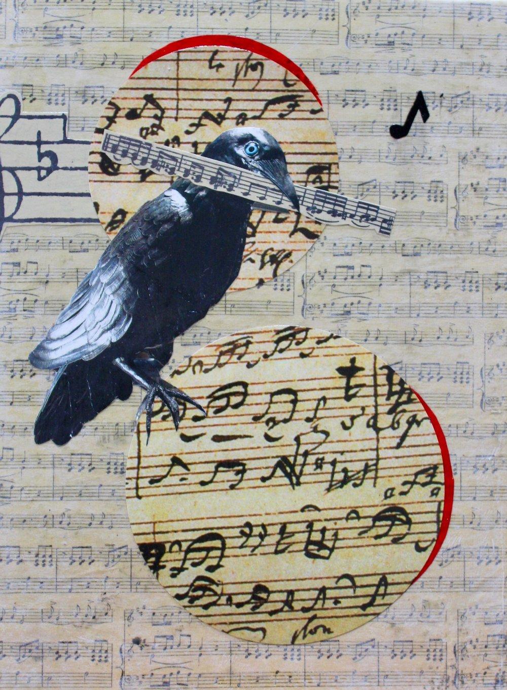 """Birdsong"""
