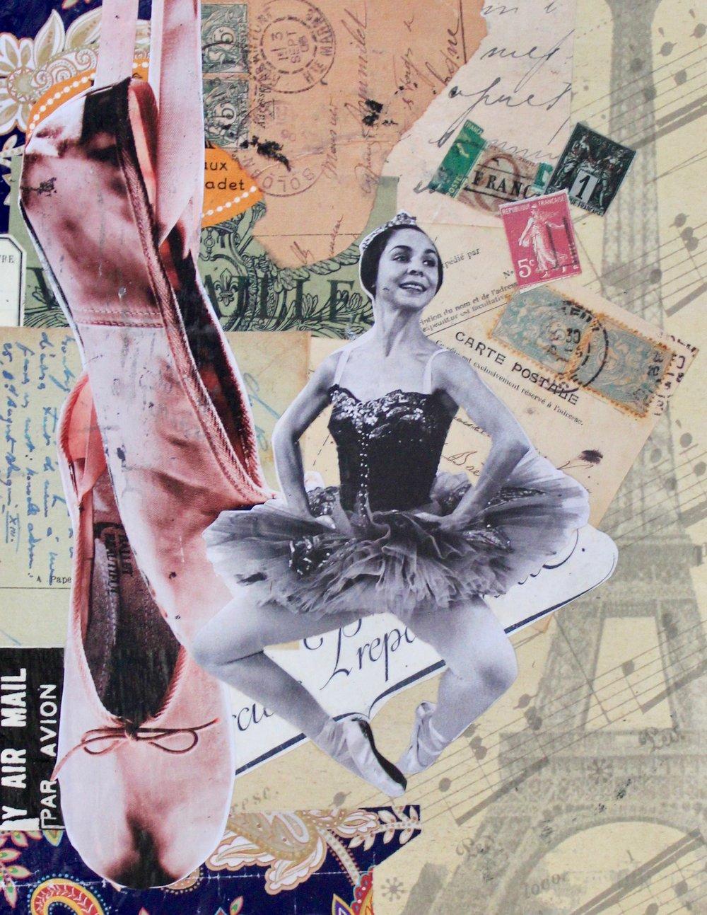"""""""Les Ballet Russes"""""""