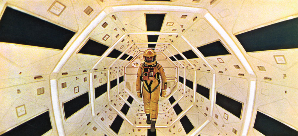 Image from 2001: Space Odyssey