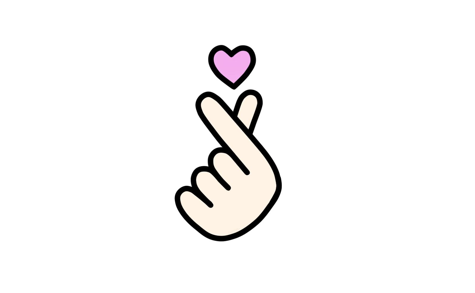 Hasil gambar untuk LOVE korea