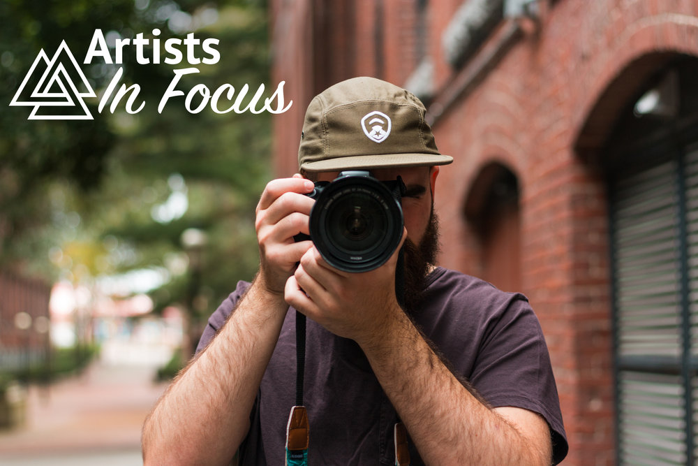 Artists in Focus celebrates art, creativity and collaboration