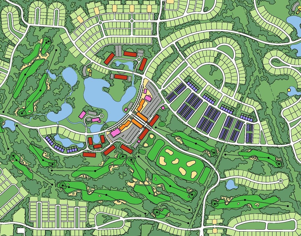 NFL Branded Master Planned Community - Bringing the power of the NFL to create a competitive advantage to our clients and insure sustainable support for the Alumni Association's mission of addressing the needs of children.