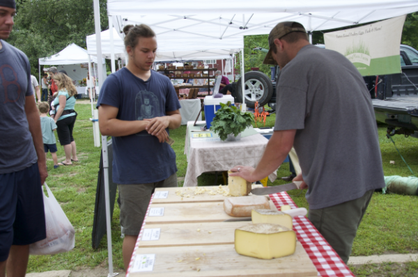 Woodcock-Cheese-Ludlow-Farmers-Market-Vermont