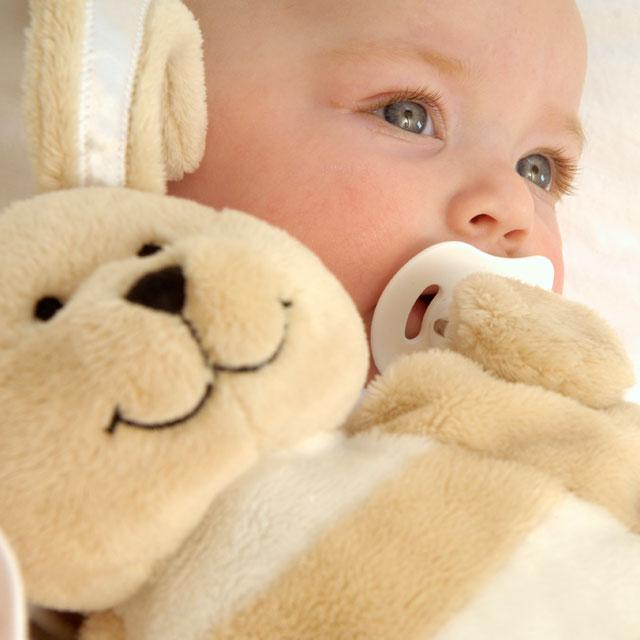 Sleepytot Big Bunny Cream Comforter £13.99