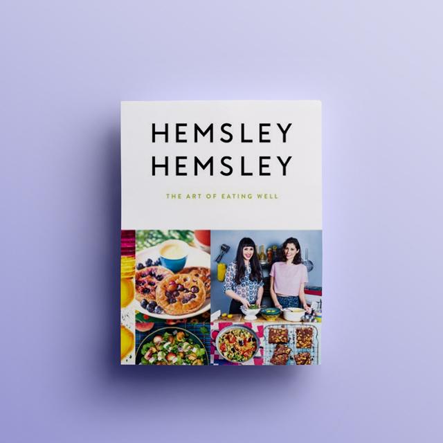 Hemsley Hemsley - The Art of Eating Well