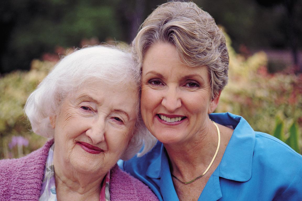 always there senior carewichita senior care