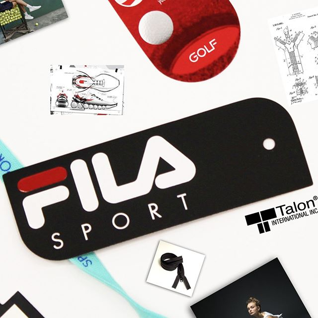Stay Active and Take Action. Come join us while we keep moving🚴🏼♀️🚴🏻♂️ #TalonTrims #Fila #Details #Active